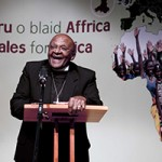Archbishop Tutu previews Torchbearers