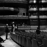 Donald Gordon Theatre pre Torchbearers